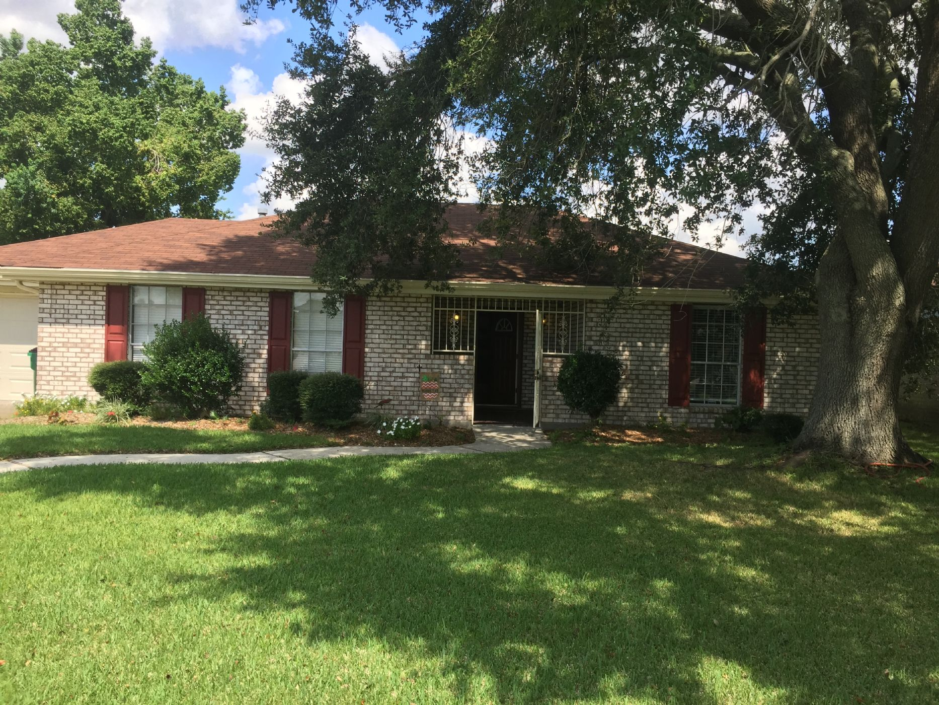 Marrero Home, LA Real Estate Listing