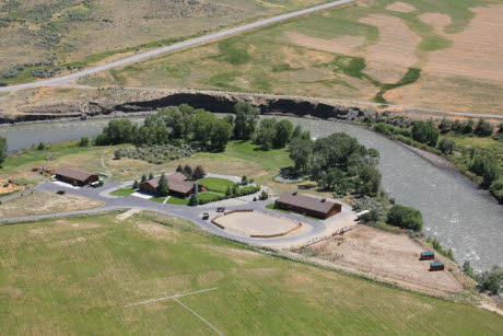 Cody Home, WY Real Estate Listing