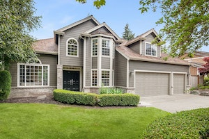 Tacoma Home,  Real Estate Listing