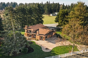 Roy Home, WA Real Estate Listing
