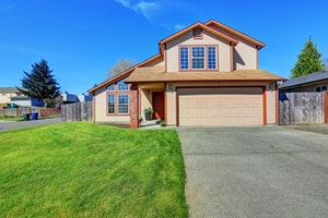 Tacoma Home, WA Real Estate Listing