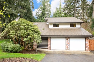 Issaquah Home, WA Real Estate Listing