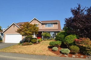 Kent Home, WA Real Estate Listing
