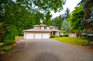 Gig Harbor Home, WA Real Estate Listing