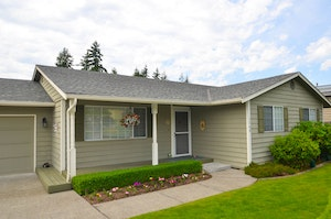 Milton Home, WA Real Estate Listing