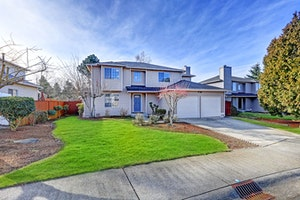 Federal Way Home, WA Real Estate Listing