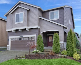 Lynnwood Home, WA Real Estate Listing