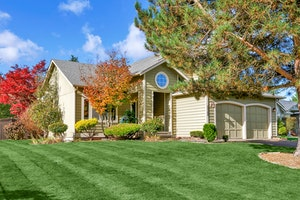 Spanaway Home, WA Real Estate Listing