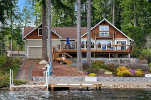 Shelton Home, WA Real Estate Listing