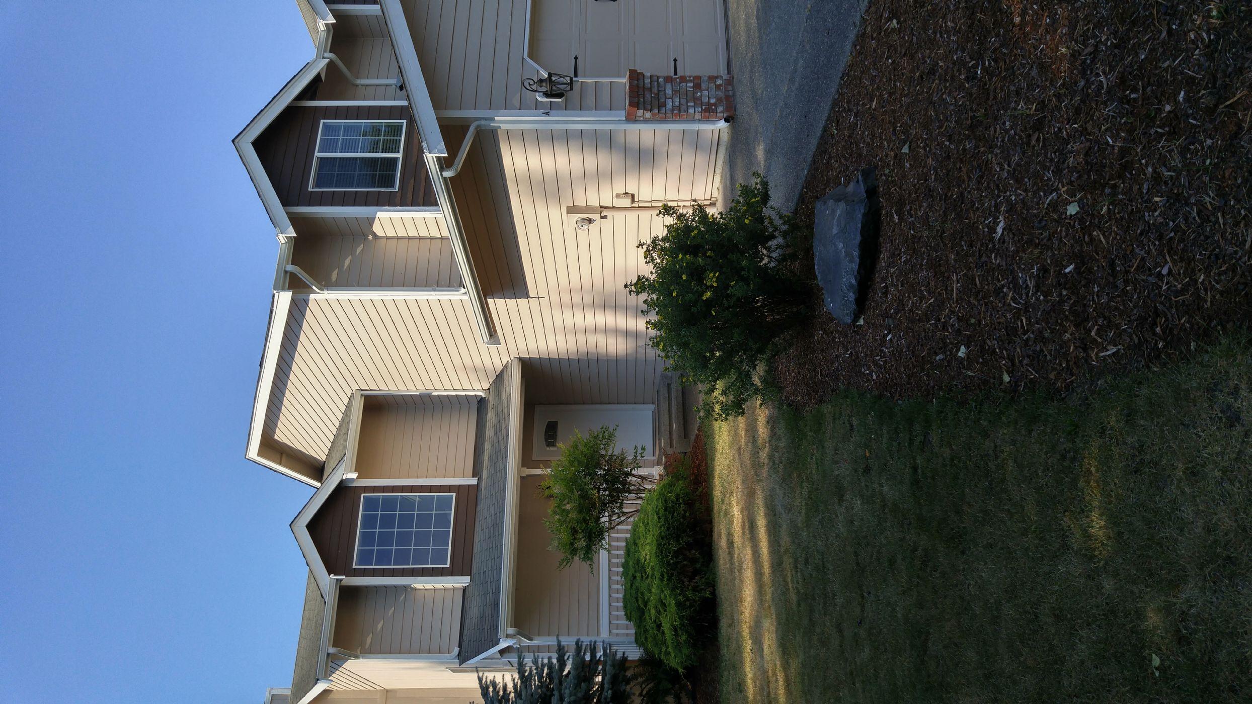 Eatonville Home, WA Real Estate Listing