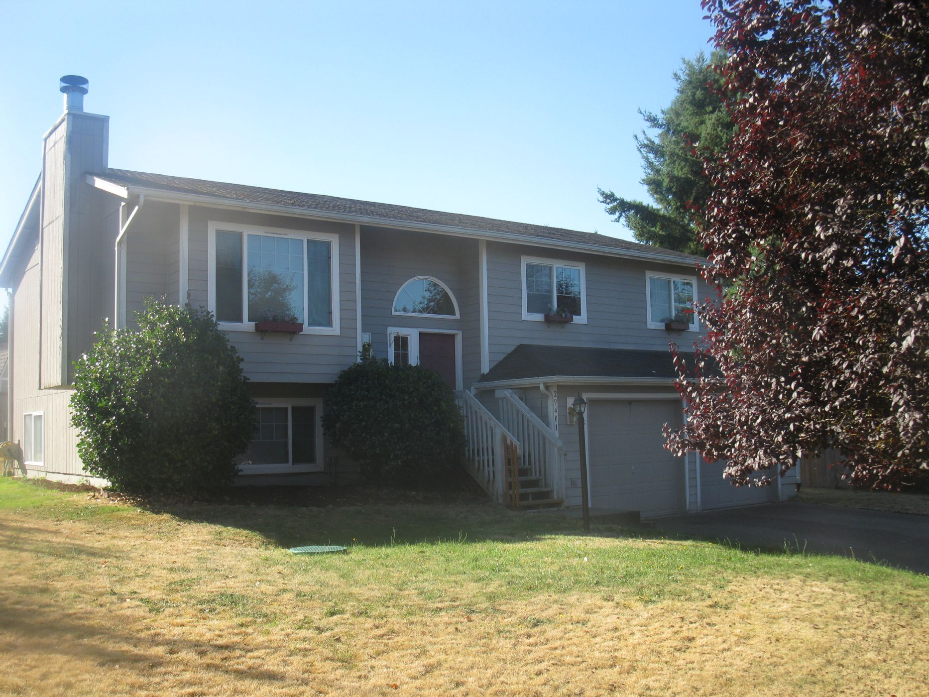 Roy Home, WA Real Estate Listing