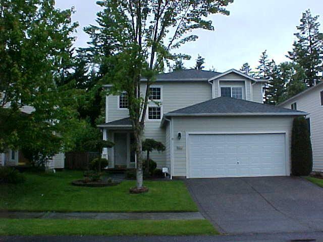 Puyallup Home, WA Real Estate Listing