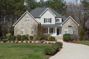 Raleigh Home, NC Real Estate Listing