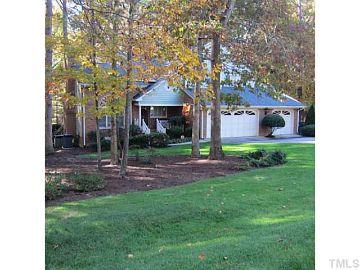 Raleigh Home, NC Real Estate Listing