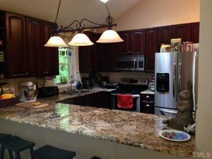 Cary Home, NC Real Estate Listing