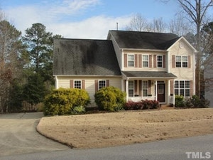 Clayton Home, NC Real Estate Listing
