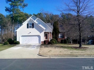 Morrisville Home, NC Real Estate Listing