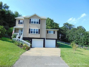 Bridgeport Home, WV Real Estate Listing