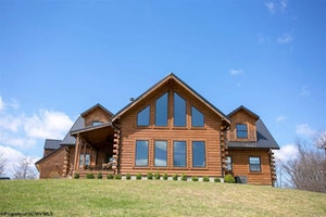 Grafton Home, WV Real Estate Listing