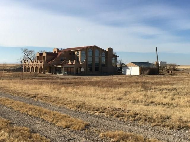 mansion on the prairie 22999 hwy 71 ordway co