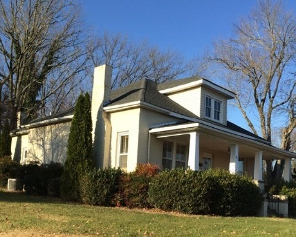 Morganton Home, NC Real Estate Listing