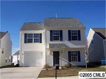 Charlotte Home, NC Real Estate Listing
