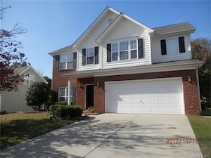 Mount Holly Home, NC Real Estate Listing