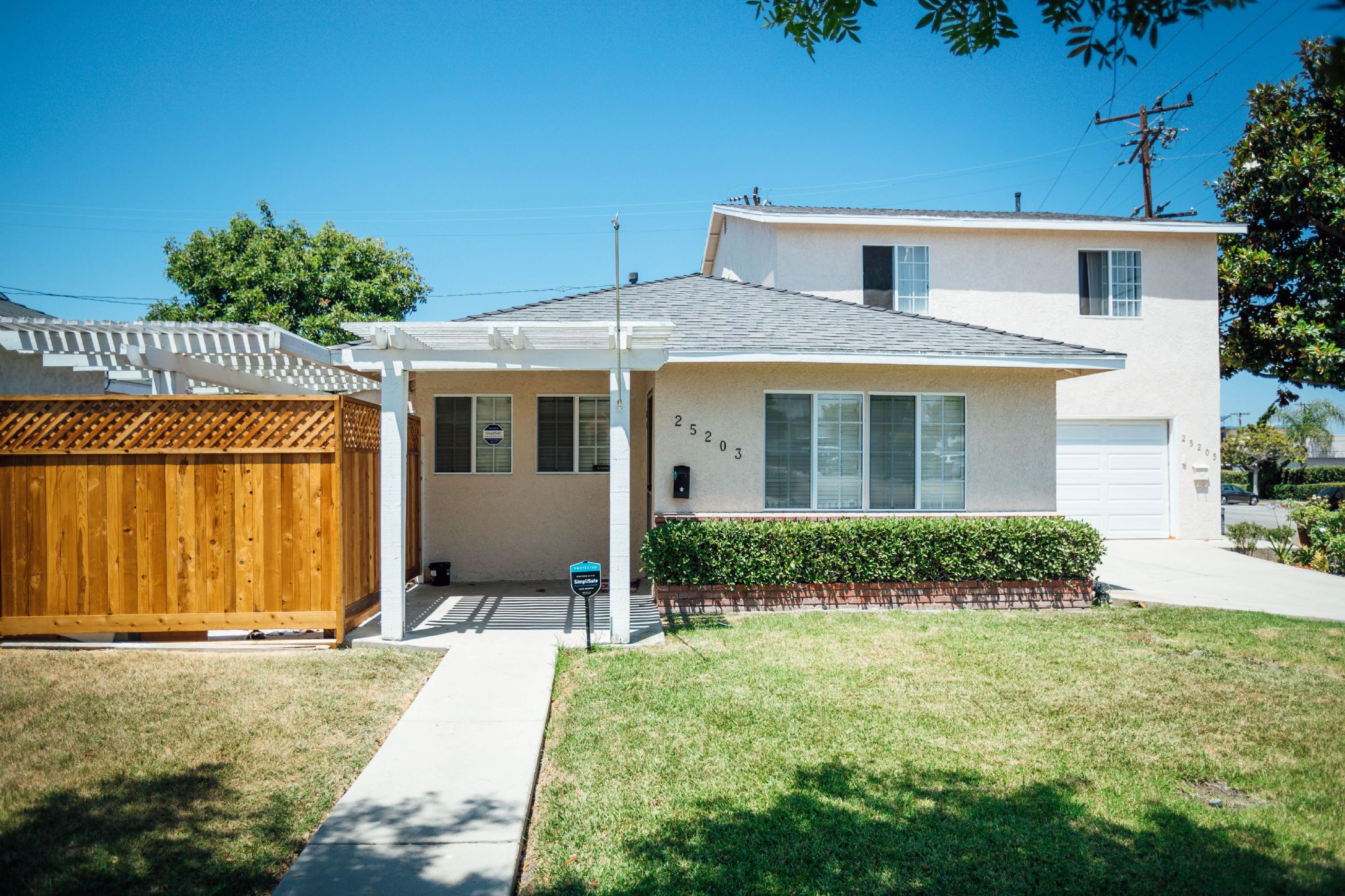 Torrance Home, CA Real Estate Listing