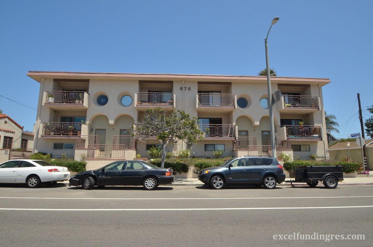 San Pedro Home, CA Real Estate Listing