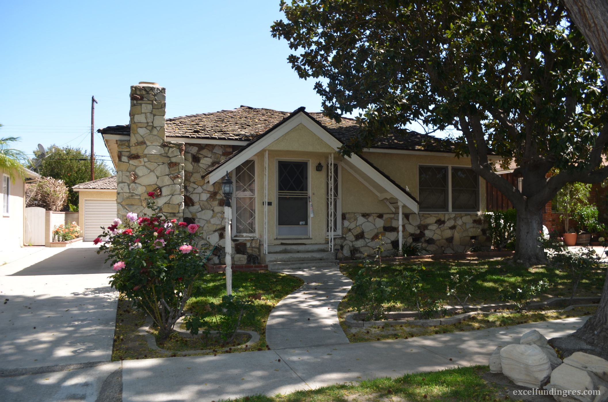 Long Beach Home, CA Real Estate Listing