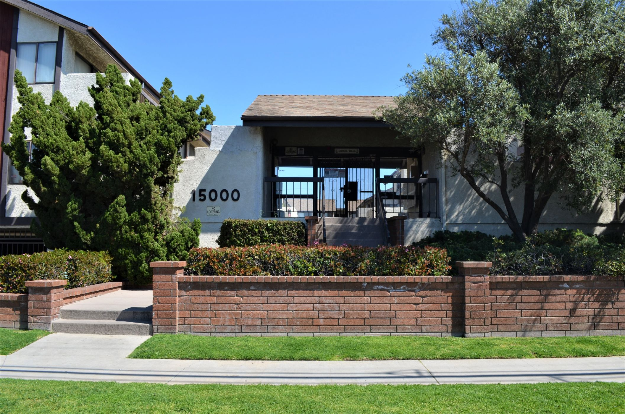 Gardena Home, CA Real Estate Listing