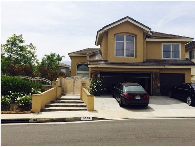 Yorba Linda Home, CA Real Estate Listing