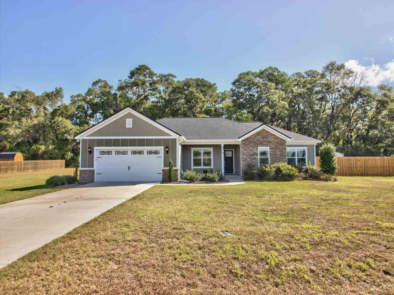 CRAWFORDVILLE Home,  Real Estate Listing