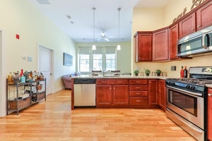Stoneham Home, MA Real Estate Listing