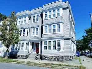 Lynn Home, MA Real Estate Listing