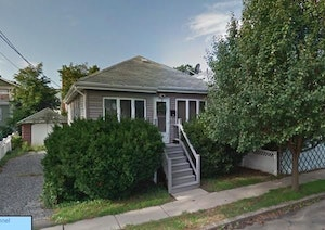 Revere Home, MA Real Estate Listing