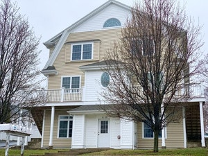 Quincy Home, MA Real Estate Listing