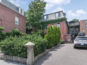 Boston Home, MA Real Estate Listing