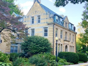 Brookline Home, MA Real Estate Listing