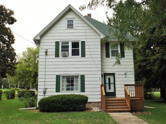 Prophetstown Home, IL Real Estate Listing