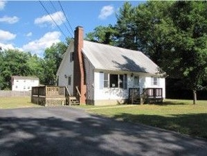 Merrimack Home, NH Real Estate Listing