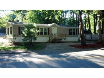 Exeter Home, NH Real Estate Listing