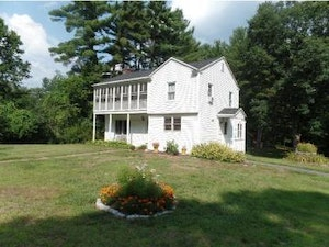 Pembroke Home, NH Real Estate Listing