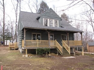 Northwood Home, NH Real Estate Listing