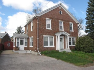 Manchester Home, NH Real Estate Listing