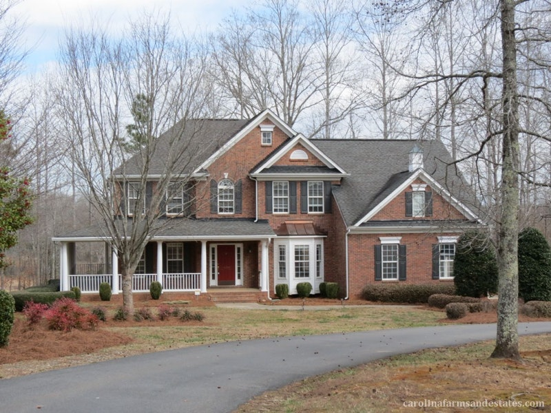 1450 pioneer rd york sc home for sale on 5 acres 1450