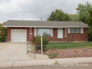 Colorado Springs Home, CO Real Estate Listing