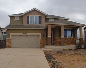Fountain Home, CO Real Estate Listing