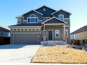 Peyton Home, CO Real Estate Listing