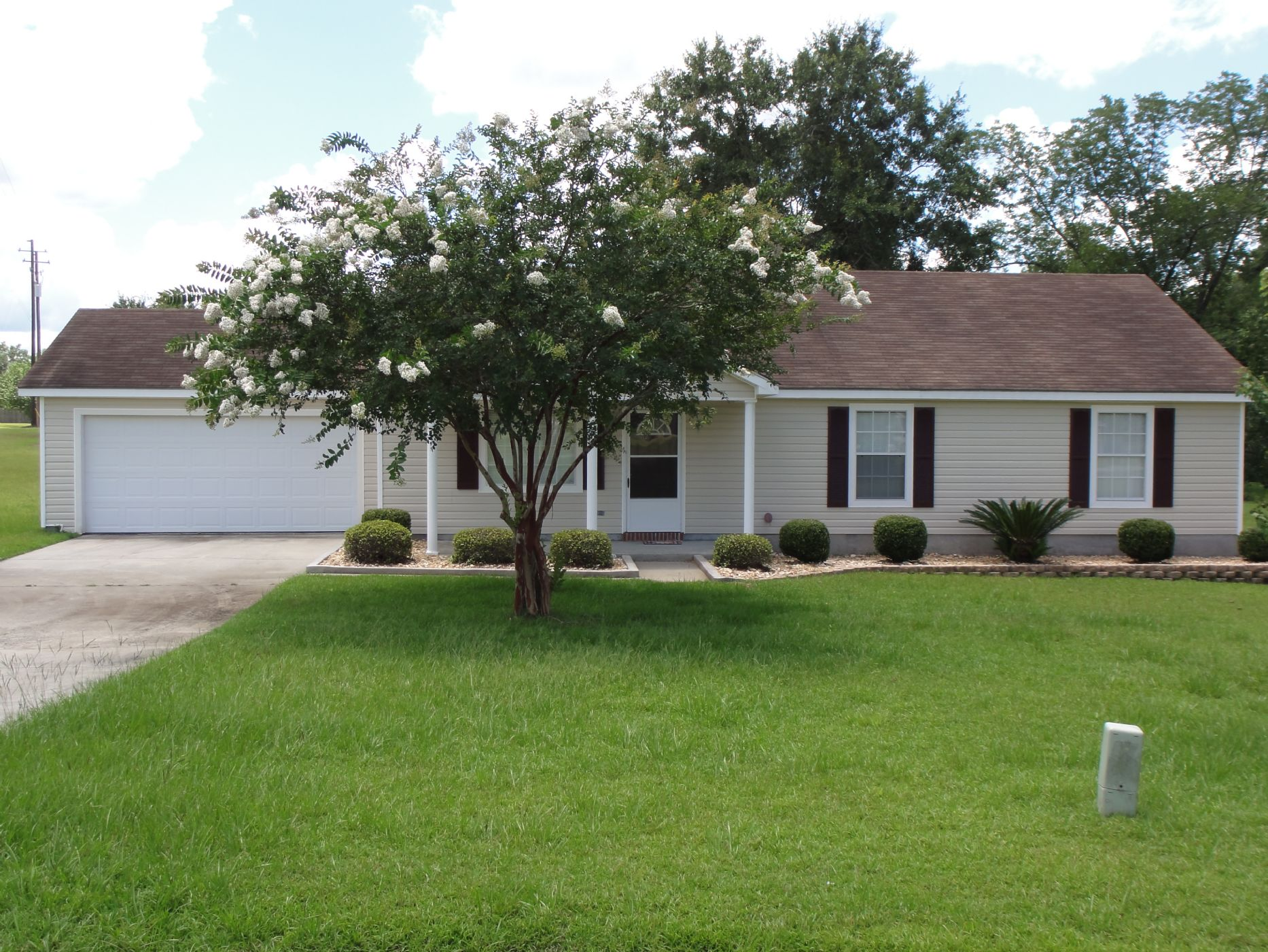 Valdosta Home, GA Real Estate Listing